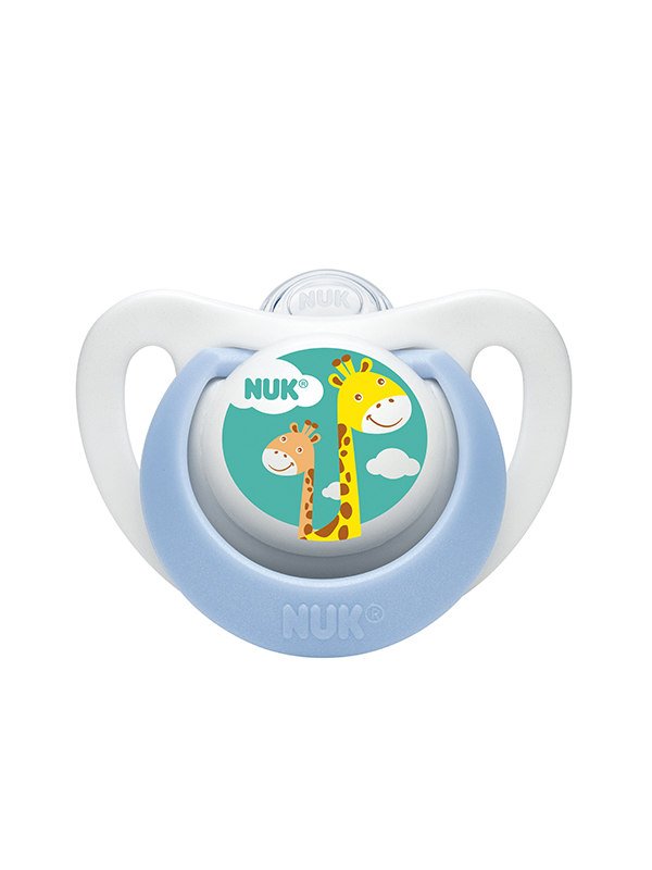 Newborn Orthodontic Pacifier Product Image 1 of 3