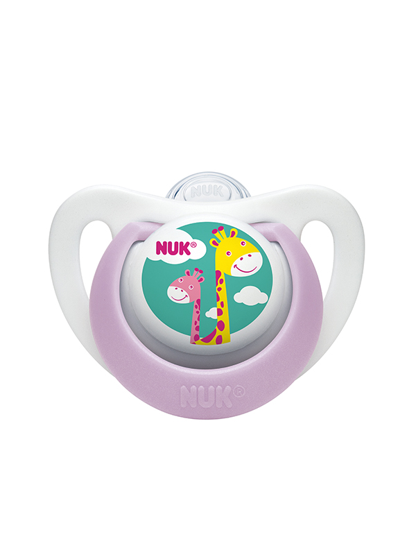Newborn Orthodontic Pacifier Product Image 3 of 3