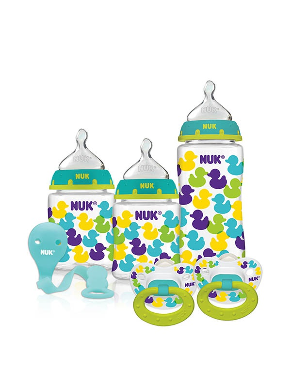 Confetti Ducks Gift Set Product Image 1 of 4