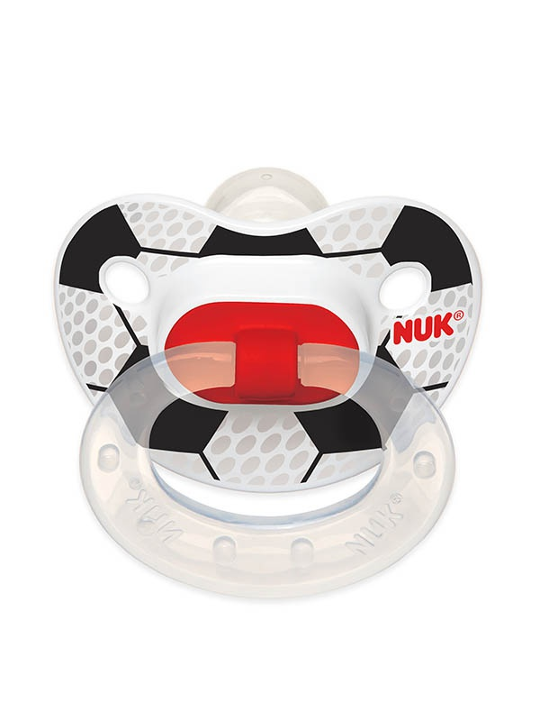 Sports Orthodontic Pacifier Product Image 2 of 4