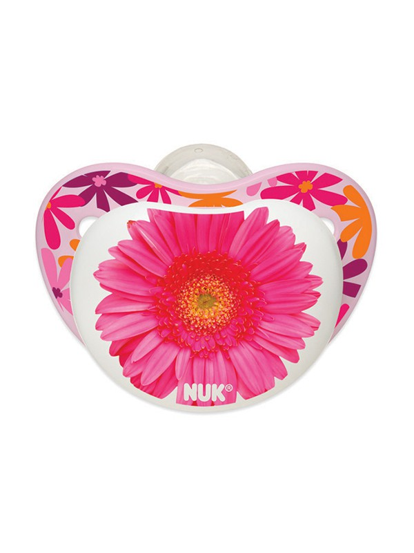 Small Talk Orthodontic Pacifier Product Image 5 of 6