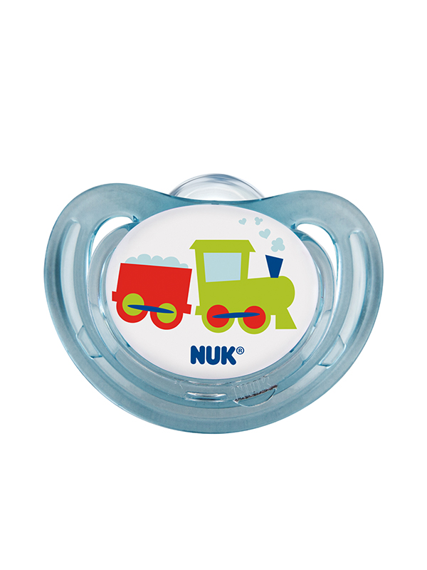 Airflow Orthodontic Pacifier Product Image 2 of 8