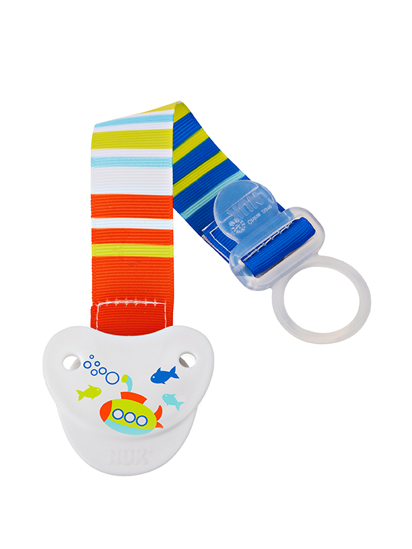 3-in-1 Pacifier Clip Product Image 11 of 11