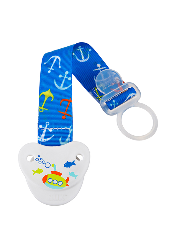 3-in-1 Pacifier Clip Product Image 10 of 11