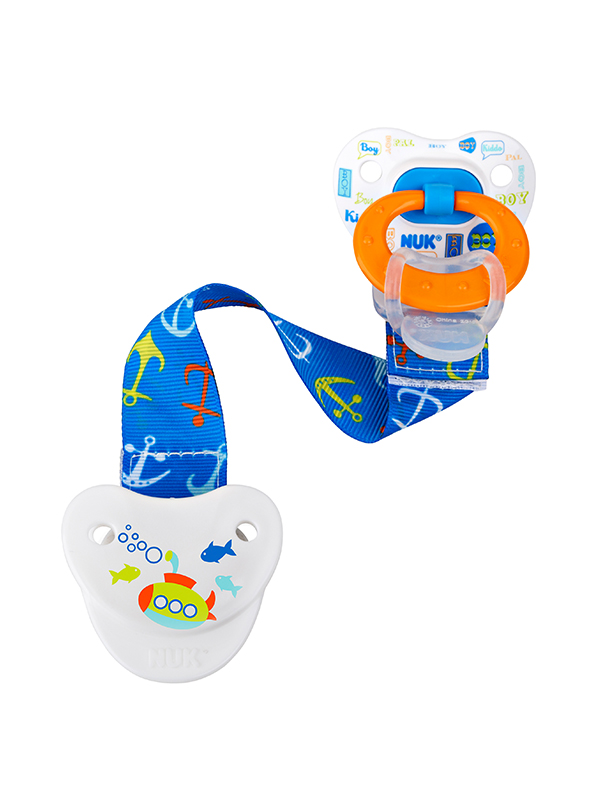 3-in-1 Pacifier Clip Product Image 8 of 11