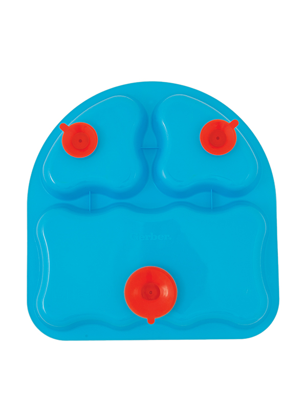 Tri Suction Plates Product Image 3 of 6
