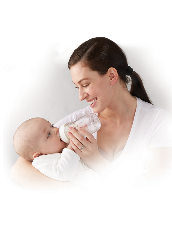 NUK® Simply Natural Bottles Product Image 8 of 8