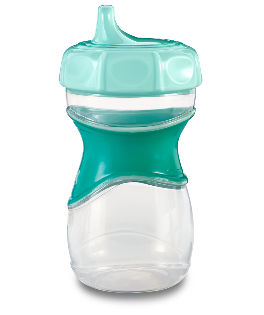 NUK® Everlast Hard Spout Cups Product Image 3 of 17