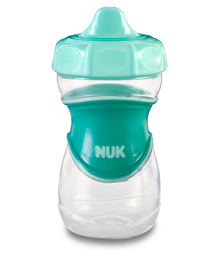 NUK® Everlast Hard Spout Cups Product Image 4 of 17