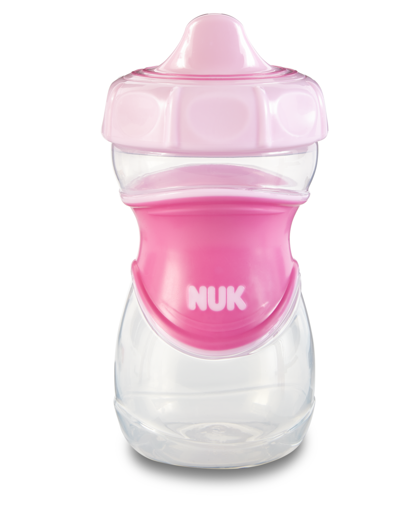 NUK® Everlast Hard Spout Cups Product Image 9 of 17