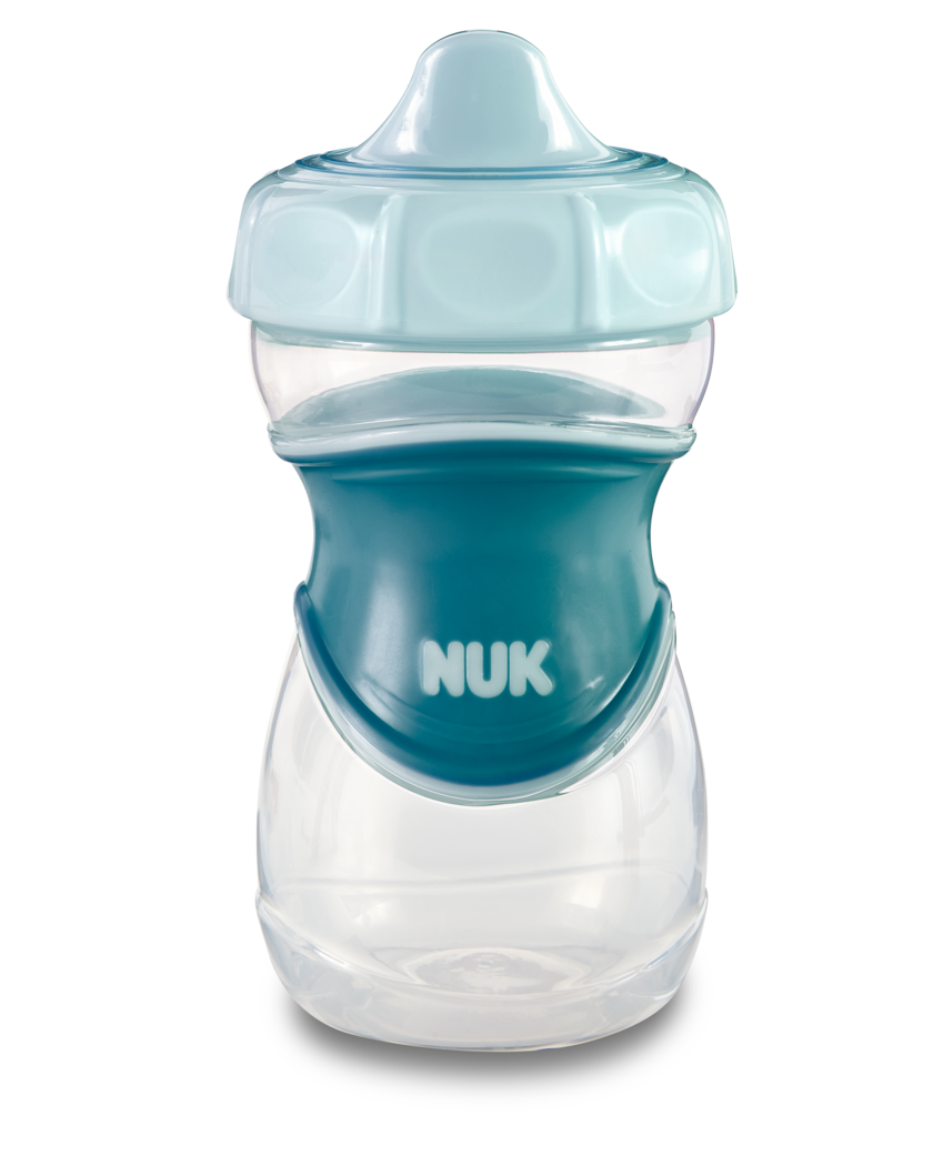 NUK® Everlast Hard Spout Cups Product Image 14 of 17