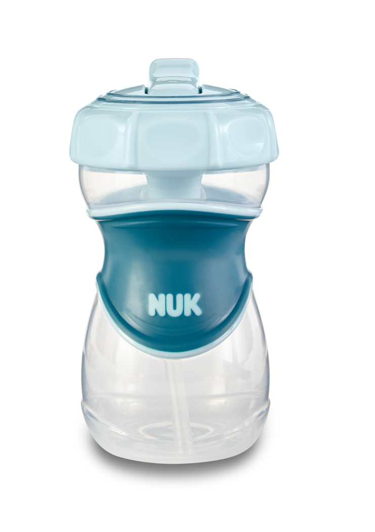 NUK® Everlast Straw Cups Product Image 1 of 15