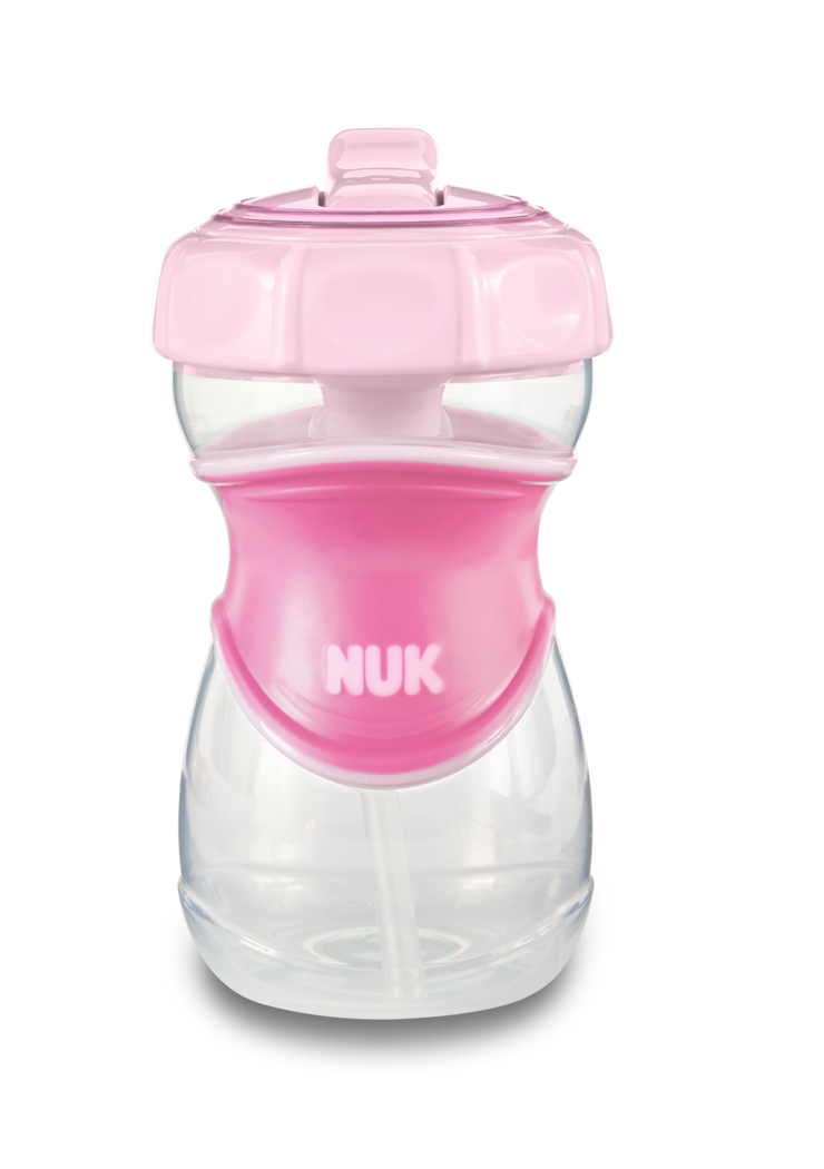 NUK® Everlast Straw Cups Product Image 7 of 15