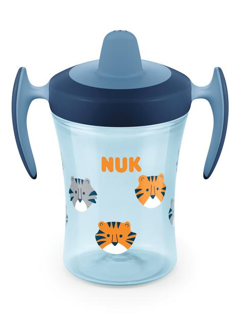NUK® Evolution Soft Spout Learner Cup, Assorted Colors, 8 oz. Product Image 3 of 4