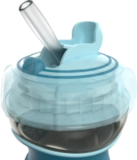 NUK® Everlast Straw Cups Product Image 15 of 15