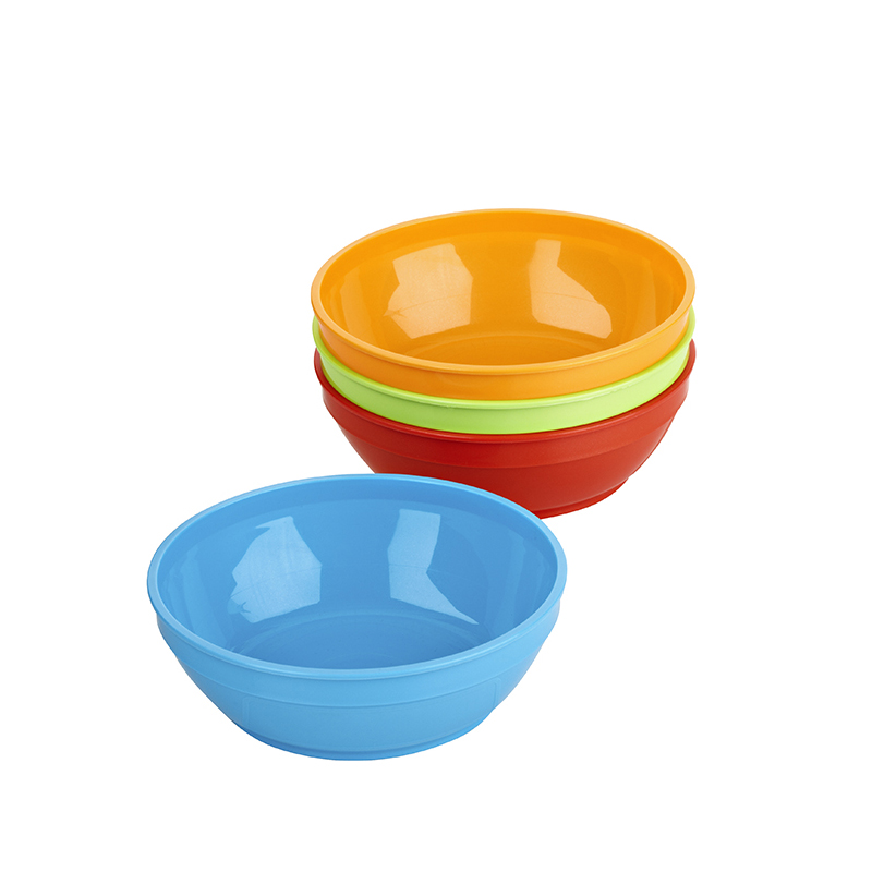First Essentials by NUK™ Bunch-a-Bowls®, Assorted Colors, 4-Pack Product Image 2 of 4