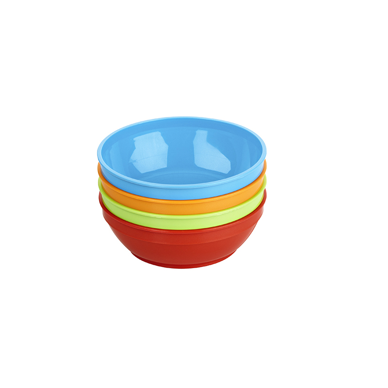 First Essentials by NUK™ Bunch-a-Bowls®, Assorted Colors, 4-Pack Product Image 3 of 4