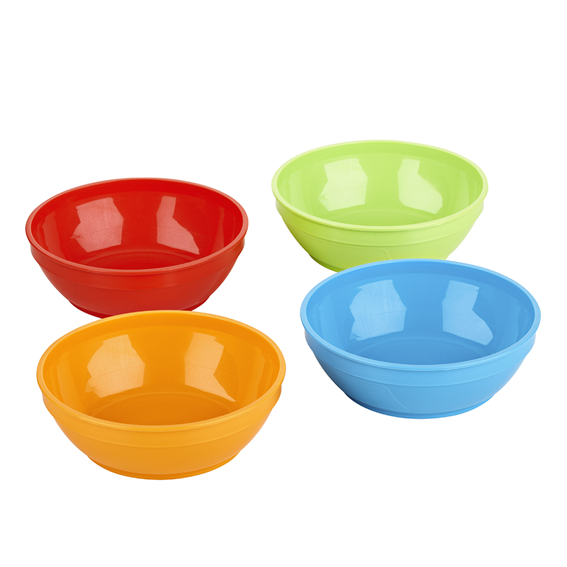 First Essentials by NUK™ Bunch-a-Bowls®, Assorted Colors, 4-Pack Product Image 4 of 4