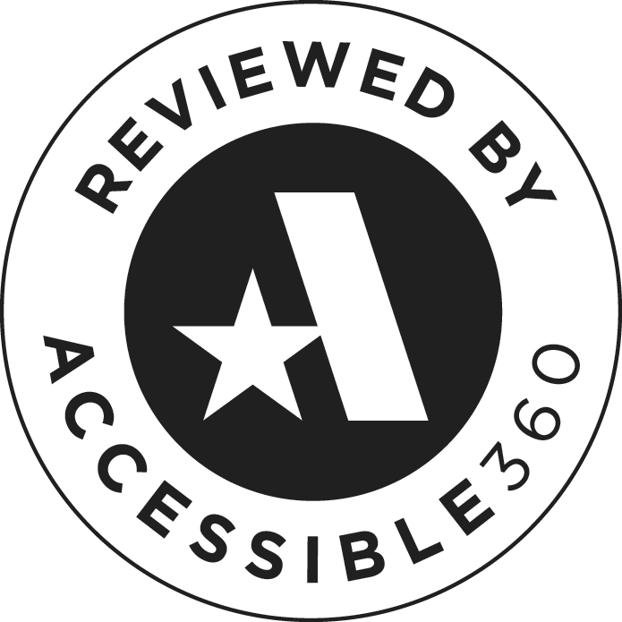 Reviewed by Acessible360