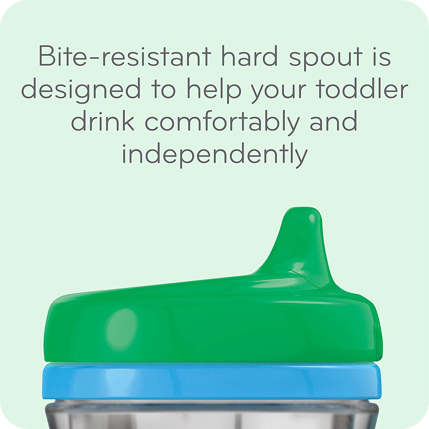 NUK® PJ Masks Insulated Magic 10oz Hard Spout Cup Product Image 6 of 8
