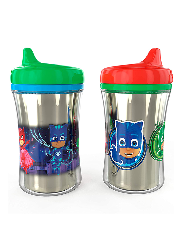 NUK® PJ Masks Insulated Magic 10oz Hard Spout Cup Product Image 3 of 8