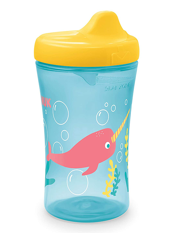 First Essentials by NUK™ 10oz Hard Spout Sippy Cup Product Image 1 of 9