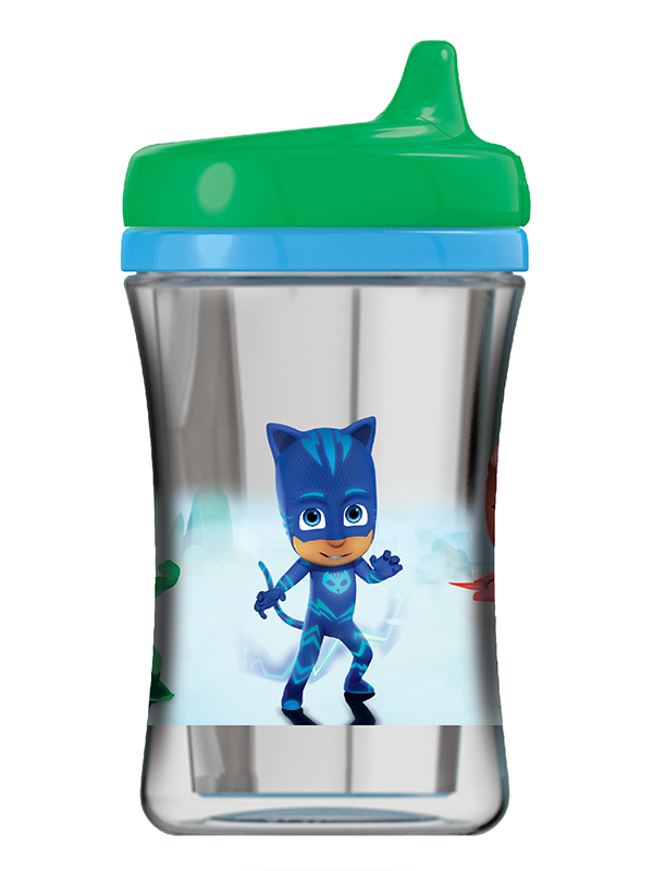 NUK® PJ Masks Insulated Magic 10oz Hard Spout Cup Product Image 1 of 8