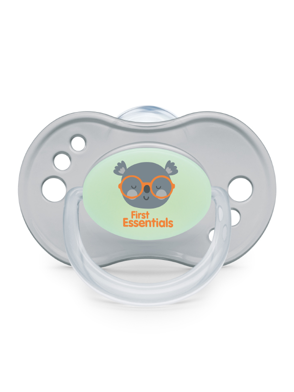 First Essentials by NUK™ Pacifiers Product Image 1 of 3