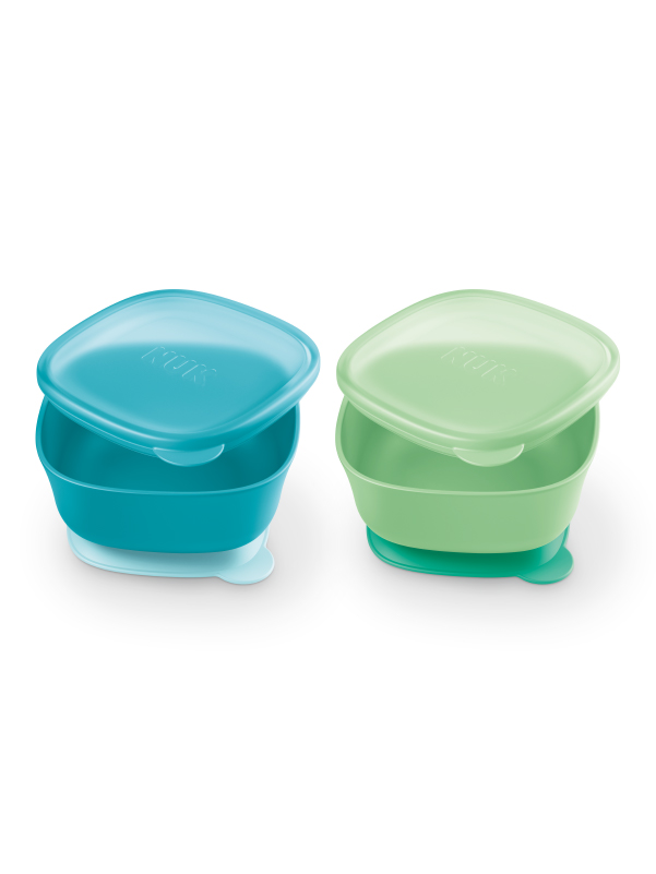 NUK® Suction Bowls® Product Image 1 of 5