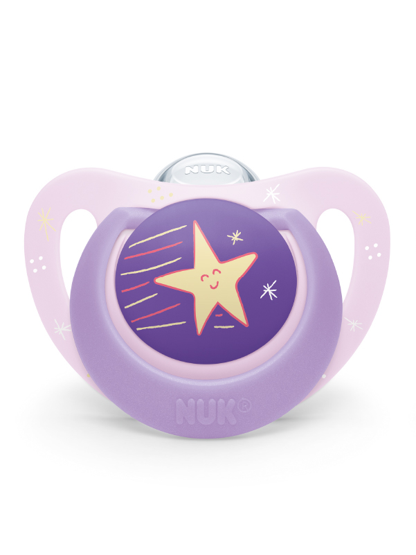 NUK® Genius Pacifiers Product Image 1 of 5