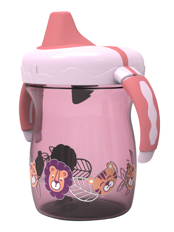 First Essentials by NUK™ Sip and Smile® Soft Spout 7oz Trainer Cups Product Image 1 of 3