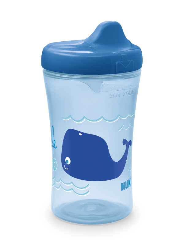 First Essentials by NUK™ 10oz Hard Spout Sippy Cup Product Image 3 of 9