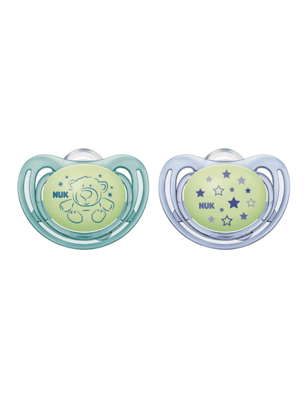 NUK® Airflow Pacifiers Product Image 4 of 5