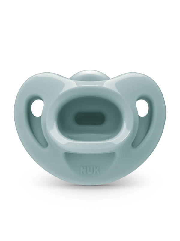 NUK® Comfy™ Pacifiers Product Image 1 of 4
