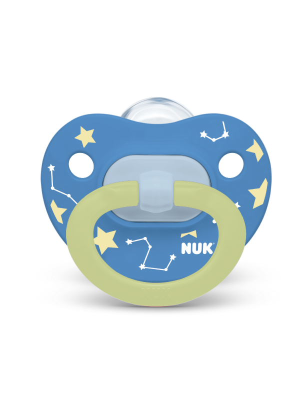 NUK® Core Pacifier Product Image 1 of 6