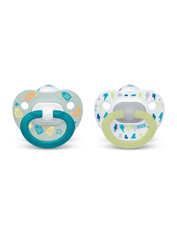NUK® Core Pacifier Product Image 4 of 6