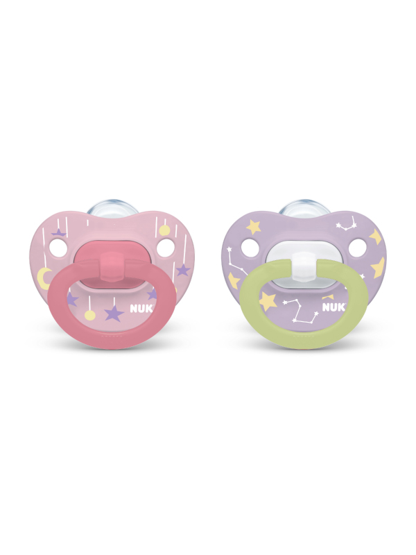 NUK® Core Pacifier Product Image 5 of 6