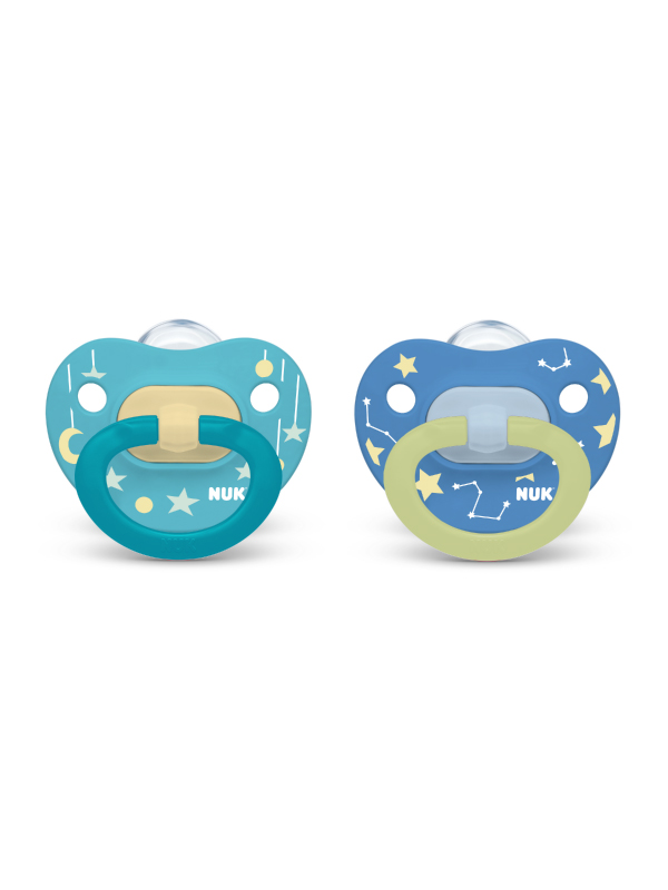NUK® Core Pacifier Product Image 6 of 6