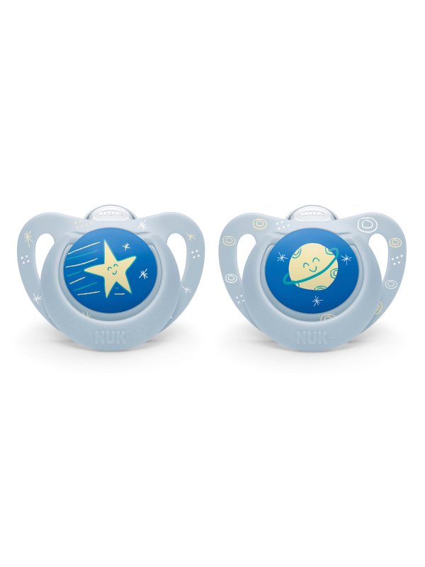 NUK® Genius Pacifiers Product Image 3 of 5