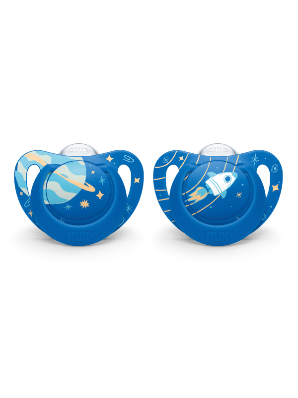 NUK® Genius Pacifiers Product Image 5 of 5