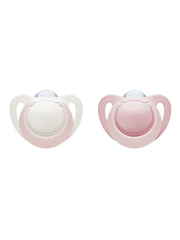NUK® Newborn Pacifiers Product Image 3 of 3