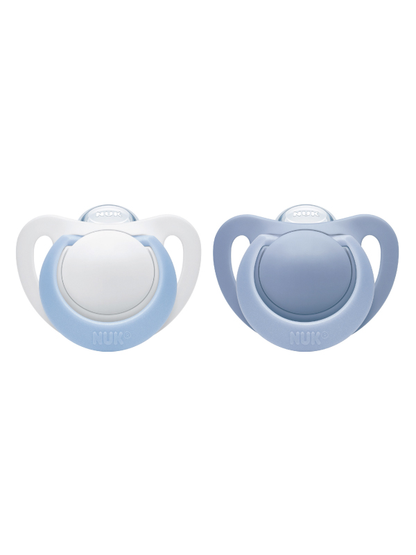 NUK® Newborn Pacifiers Product Image 2 of 3