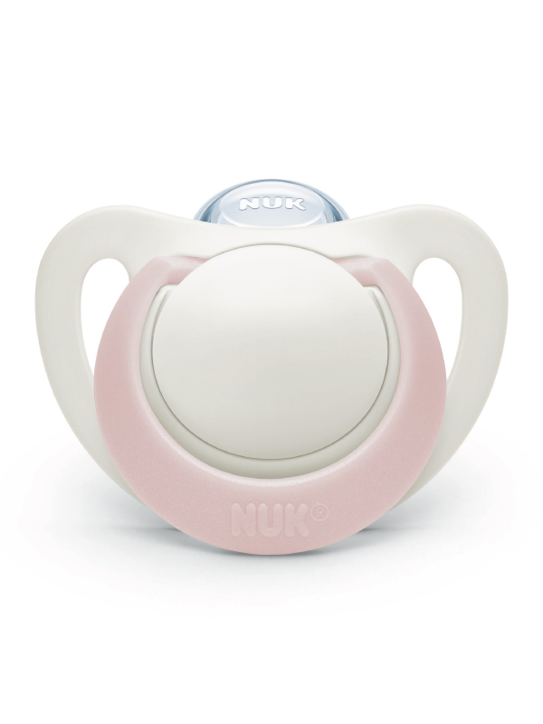 NUK® Newborn Pacifiers Product Image 1 of 3