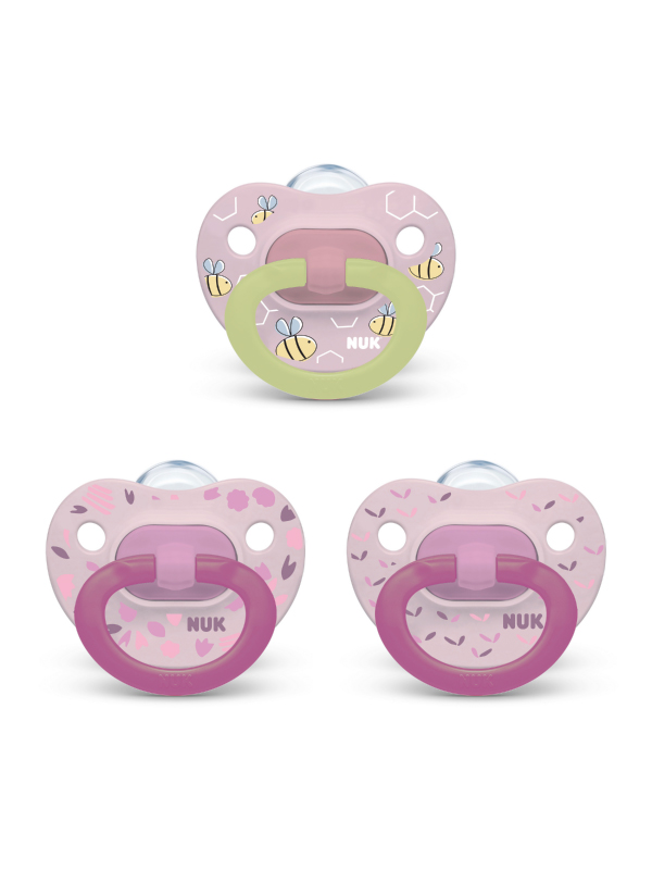 NUK® Value Pack Pacifiers Product Image 2 of 5