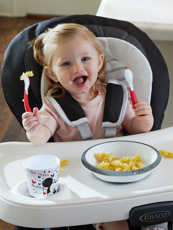 NUK® Disney® Tableware Bundle Pack Product Image 2 of 2