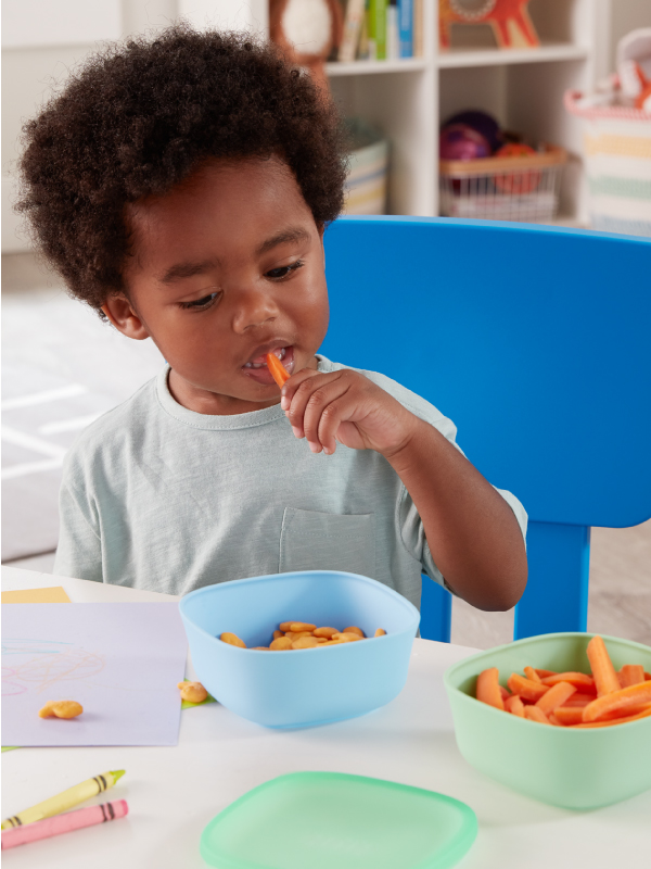 NUK® Stacking Bowls® Product Image 3 of 6