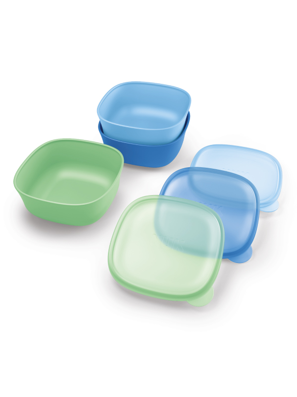 NUK® Stacking Bowls® Product Image 6 of 6